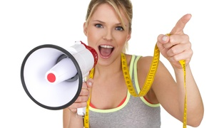 Pure Nutrition And Fitness: Eight-Week Weight-Loss Program at Pure Nutrition and Fitness  (45% Off)