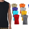 Galaxy by Harvic Men's Muscle Tank T-Shirt Set Mystery Deal (3-Pack)