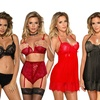 After Midnight Lingerie Collection l Plus Available