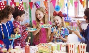 Produxit Catering: Catering para cumpleaños infantil con envío a domicilio para 10, 14 o 18 niños desde 29,95 € en Produxit Catering