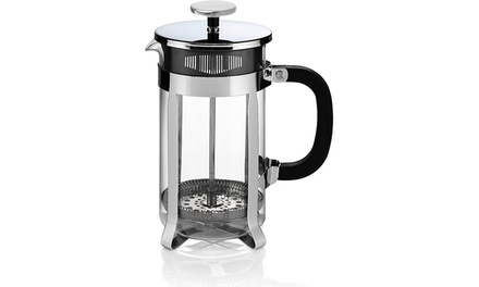 Five-Cup Cafetiere 600ml