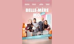 """DH Management: 2 places catégorie au choix pour """"Ma belle-mère et moi, 9 mois après"""" dès 35 € au Kabaret Champagne Music-Hall"""