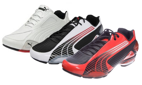 Esperar rock cazar  Men's Puma Testastretta III Ducati Casual Trainers in Choice of Size and  Colour for £44.99 with Free Delivery