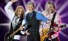 Dennis DeYoung — Up to 46% Off Rock Concert