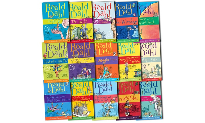 roald dahl s dip in the pool A detailed description of roald dahl's tales of the unexpected characters and their importance toggle navigation mr botibolappears in dip in the pool.