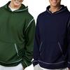 Vantage Recycled Jersey Fleece Hoodie