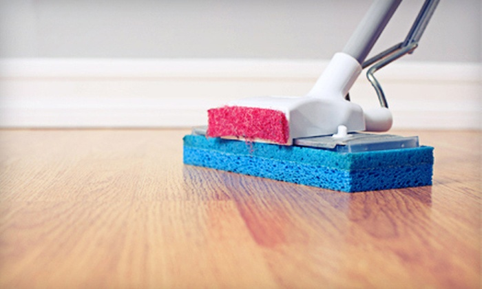 Heather's Tip Top Cleaning - Tulsa: $35 for Two Man-Hours of Housecleaning from Heather's Tip Top Cleaning ($75 Value)