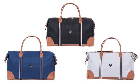 1 o 2 bolsas de viaje Jackson