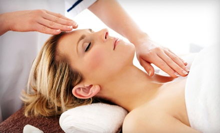 80-Minute Mother's Day Spa Package for 1 Person (a $184 value) - Massage 49 in Carrollton