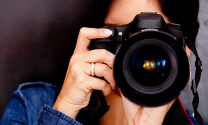 Berger Bros Camera: Photography Class or 2 or 4 Hours of Video-to-DVD Transfer at Berger Bros Camera (Up to 56% Off)
