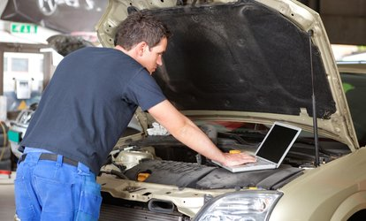 image for $38 Off $75 Worth of Mechanic / Auto Repair