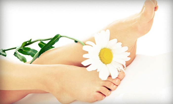 Petro Cosmetic Surgery & Tivoli MedSpa - Vestavia Hills: Laser Toenail-Fungus Treatment for One or Both Feet at Petro Cosmetic Surgery & Tivoli MedSpa (Up to 83% Off)