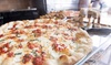 Up to 14% Off on Pizza Place at The Pizza Joint