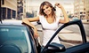 PractiCar - Multiple Locations: Compact-Car Rental for Up to Two or Up to Five Days from PractiCar (Up to 54% Off)