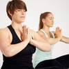 Up to 63% Off Yoga Sessions at Yoga Temple
