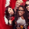 Up to 55% Off Rental from Dazzle Photobooth