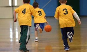 Associazione Sportiva Dilettantistica Beta: Uno o 3 mesi di mini basket con l'Associazione Sportiva Dilettantistica Beta (sconto fino a 67%). Valido in 2 sedi