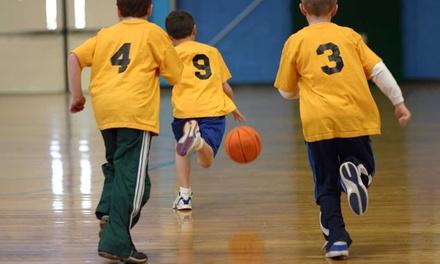 Uno o 3 mesi di mini basket