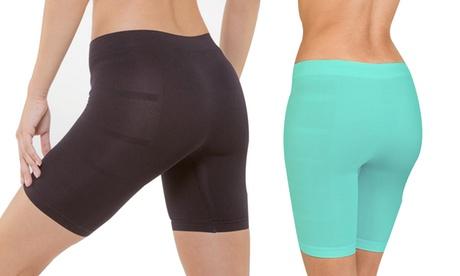 1 o 2 pantalones con efecto adelgazante Cryosvelt