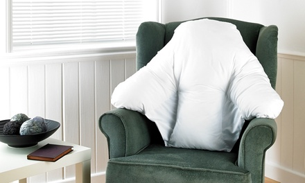 Batwing Support Pillow