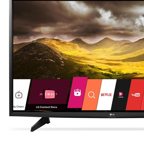 LG 49UH600V 4K UHD Smart TV for £459 With Free Delivery (34% Off)