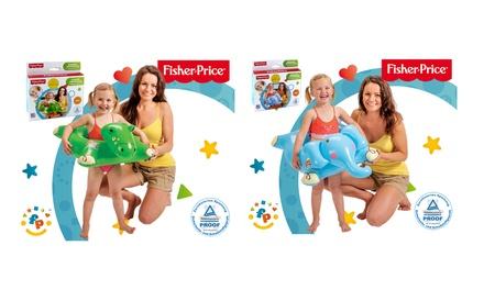 Fisher Price Children's Swim Training Rings