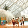 Up to 52% Off Water-Park Visit at Americana Resort