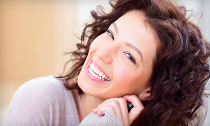 Whitening Bright Studio - Lawndale: $99 for In-Office Teeth Whitening with a Take-Home Whitening Pen at Whitening Bright Studio ($249 Value)