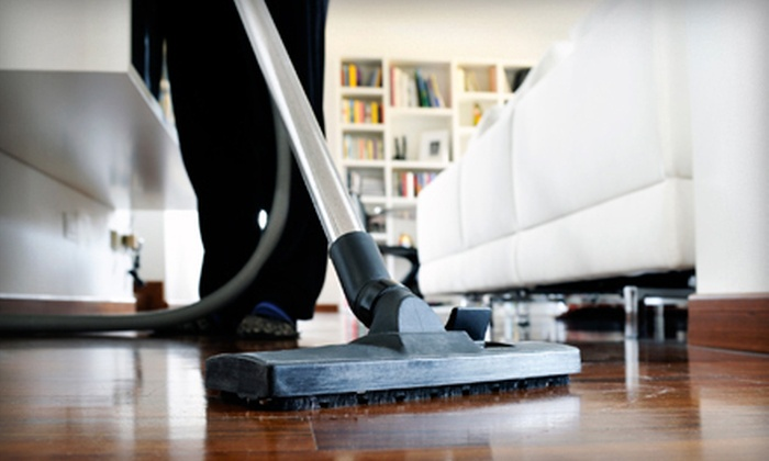 Happy Home - Reidville: Two or Three Hours of General Housecleaning or Three Hours of Deep Spring Cleaning from Happy Home (Up to 60% Off)