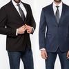 Eleganza Platinum Slim-Fit Sport Coat