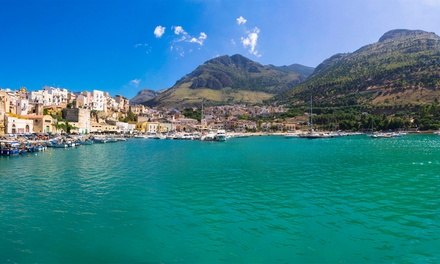 ✈ Garda, Como, Maggiore or Sicily: 2 to 4 Nights with Breakfast and Return Flights at Choice of Hotels*