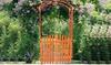 Mucola Rosenbogen mit zwei Türen
