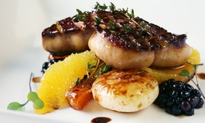 Bouchon 1314: French Cuisine at Bouchon 1314 (Up to 40% Off). Four Options Available.
