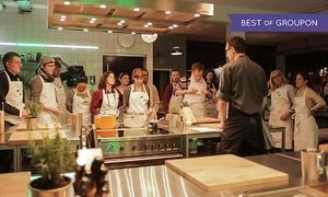 KETAO Kochschule: Basic- oder Premium-Kochkurs für 1 Person bei KETAO Kochschule (bis zu 24% sparen*)