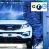 IMO: Triple Shampoo Car Wash