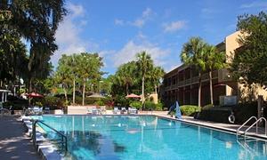 Lakefront Gainesville Hotel near U of Florida