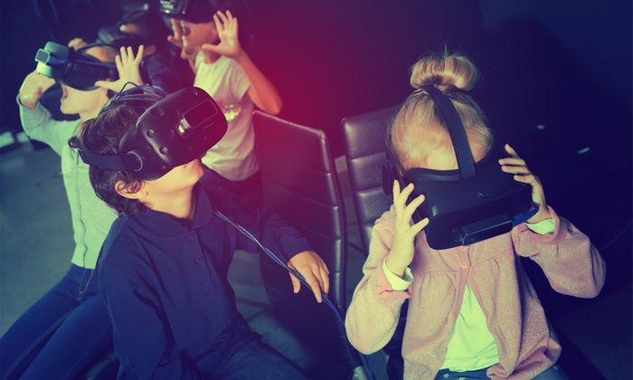 4d Escapes Up To 41 Off Dublin Groupon