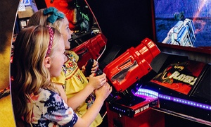 Classic Fun Center: $59 for a Summer Family Fun Pass with Unlimited Activities and Discounts for Up to Four ($100 Value)