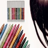 12-er-Set Eyeliner-Stift