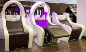 Eleganzza: Sesión de 3 horas de belleza spa con higiene facial, manicura y pedicura con opción a masaje relajante desde 24,90 €