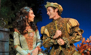 "Beauty and the Beast: ""Beauty and the Beast"" (Through July 24)"