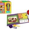 PBS Kids Do It Myself Cookbook