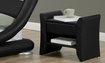 Modern Bedside Table in Choice of Design With Free Delivery