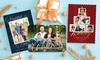 Up to 80% Off Custom Holiday Photo Cards