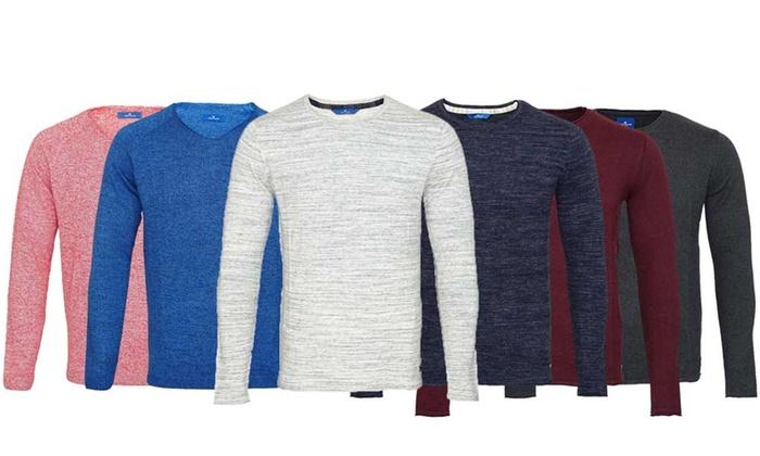 aliexpress brand new on sale Tom Tailor-Pullover für Herren | Groupon Goods