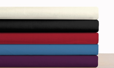 Pieridae Dark Easy Care Fitted Sheet or Pillowcases