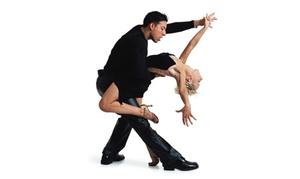 Yamadance SSD: 10 lezioni di ballo da 60 minuti a scelta per una o 2 persone da Yamadance SSD (sconto fino a 88%)