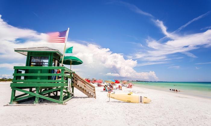 Florida Bungalows Close To Beach