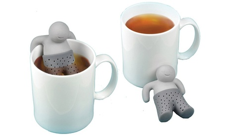 1, 2 o 3 infusores de té