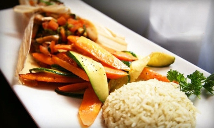Frida's Contemporary Mexican Cuisine - Southridge: $25 Worth of Mexican Food